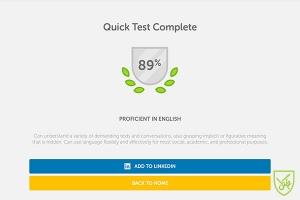 Describe Image Packag6e 2 7 300x200 - تعطیلی آزمونهای بینالمللی، آزمون دولینگو تنها راه حل